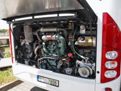 Motor Volvo již splňuje normu Euro 6