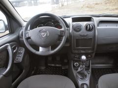 Dacia - Zlepšilo se dílenské zpracování i palubní desky, kvalitnější jsou i materiály