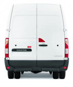 Zákazník, ktorý sa rozhodne pre nový Renault Master môže ďalej znižovať spotrebu paliva prostredníctvom systému Eco-Mode.