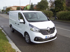 Renault Trafic Energy 1.5 dCi 120 L1H1P1