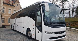 Autobus má líbivý design