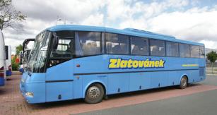 LH 12 pro dálkovou dopravu