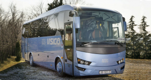 Autobus Anadolu Isuzu Visigo