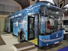 Elektrobus Solaris