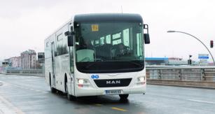 Lion´s Intercity vsobě slučuje prvotřídní komfort svysokou funkčností, vynikající bezpečností anejlepší kvalitou MAN.