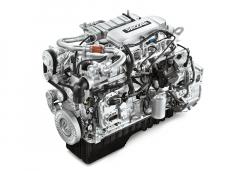 Šestiválec PACCAR PX-7 pro řadu CF má výkon 208 kW/283 k nebo 231 kW/314 k