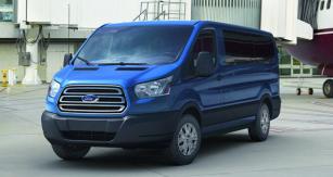 Ford Transit se během doby své výroby stal jedním z nejoblíbenějších dodávkových vozidel na světě.