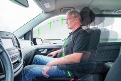 Ergonomie interiéru vozidel je jedním zoborů, kterému se věnuje základní pozornost konstruktérů.