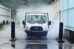 testy odolnosti se vyplatí, jen tak je nový vůz připraven na všechny nástrahy reálného provozu.
