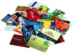 """Karta identifikuje svého majitele ajejí """"stopa"""" zůstává vbankách uložena až pět let, možná ivíce."""