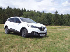 Renault Kadjar Energy 1.6 dCi 130 4x4 Bose