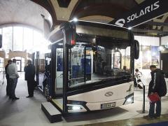 Solaris Urbino LE