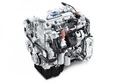 Optimalizovaný motor Paccar PX-5 má nižší spotřebu až o 5%