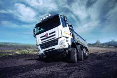 Ve vozidlech řady T 158 Phoenix může zákazník očekávat jeden zvynikajících motorů PACCAR, a to buď MX-11, nebo MX-13.