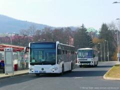 Autobusy jsou čím dál tím více zajímavé pro dopravu kamkoli. Dokonce iodborné sdružení ČESMAD si myslí, že by bylo lepší je intenzivněji využívat naúkor osobních automobilů.