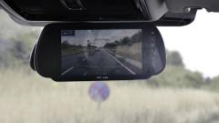 """Technologie """"Transparent Trailer"""" umožňuje vidět """"skrz přívěs"""""""