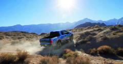 Nový V6 se dvěmi turbodmychadly a mezichladičem má prý vyšší max. výkon než V8.