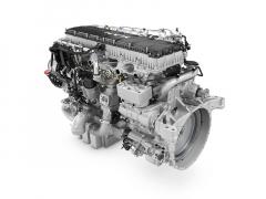 Nový výkonný motor MAN D38 bude vpremiéře vystaven naBaumě 2016