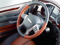 Nejen vysoká efektivita provozu, ale též míra komfortu vede zákazníky kpořízení vozidla té které značky.