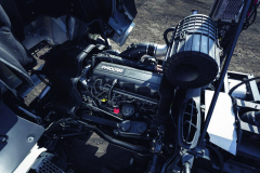 Srdcem každého vozidla obchodní řady Tatra Phoenix Euro 6 je moderní vznětový motor PACCAR.