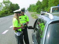 Dopravní policie většinou Apríl také nesvětí.