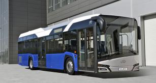 Nový Solaris Urbino 12 LE