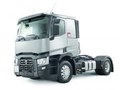 Mimo inovácie samotného vozidla, Renault Trucks predstaví pri uvedení T 2016 novú ponuku služieb, ktoré prispievajú kzníženiu spotreby.
