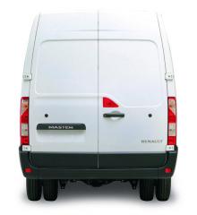 Renault Trucks navíc nabízí vozidla vybavená nástavbou již zvýroby např. valník, sklápěčku nebo skříň.