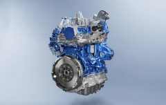 Nový motor 2,0 EcoBlue