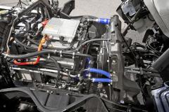 Motorová sekce