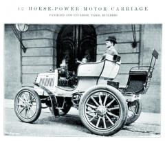 Automobily Panhard et Levassor se záhy staly doslovnou stálicí nanebi francouzského automobilového průmyslu.
