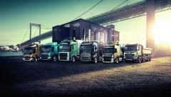 Volvo Trucks má v ponuke riešenia vhodné pre každý dopravný problém.