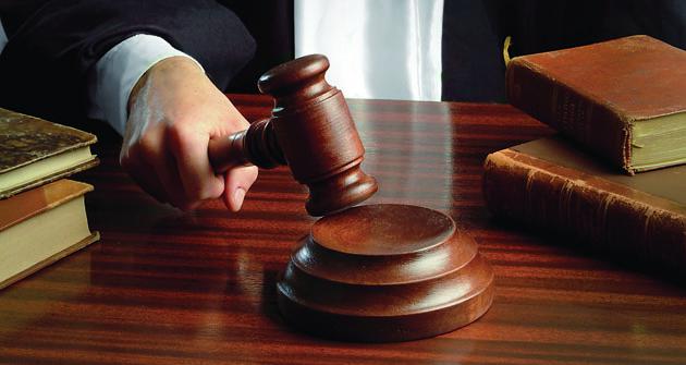 Musí být  soudce nestranný adržet se jen psaných zákonů?!?