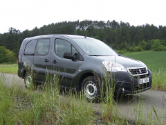 Peugeot Partner Polocombi 1.6 HDi