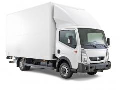 Renault Maxity dostal technologii EU 6