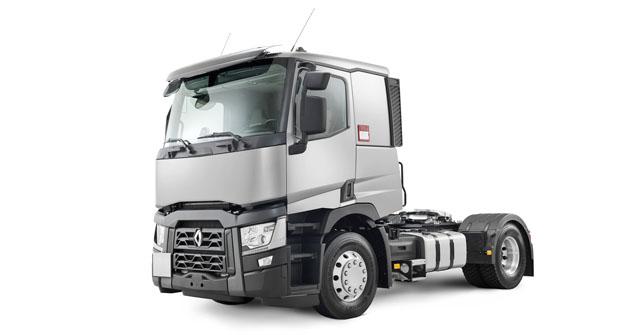 Vylepšená verze Renaultu řady T 2016