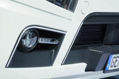 Speciální edice kombinuje vesvé výbavě vrcholnou úroveň typických vlastností modelu Actros: bezpečnost, komfort ahospodárnost.