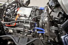 Elektrická motorová sekce