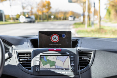 Systém by v budoucnu mohl být přínosem pro všechny řidiče, jelikož by měl vést k výraznému zvýšení plynulosti dopravy ve městech