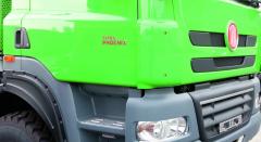 Obchodní řada TATRA PHOENIX smotory různých emisních specifikací, uspecifikace dle Euro VI spřívlastkem EURO 6, je stěžejním civilním výrobním programem kopřivnické automobilky.