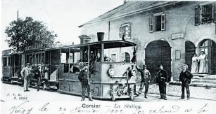Léon Serpollet se nezabýval jen automobily, stavěl anavrhoval též parní motory pro pohon tramvají. To přineslo jeho firmě nejen věhlas, ale také solidní zisky.