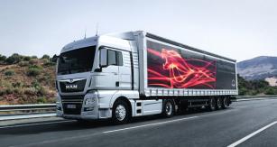 MAN nastúpil vroku 2011 sbalíčkom konštrukčných opatrení nasprávnu cestu, dnes otom svedčí viac ako 56 tisíc  predaných vozidiel sprídomkom  EfficientLine.