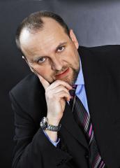 Člen Rady vlády pro BESIP, Petr Karásek