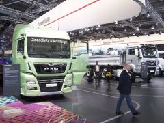 MAN představil kompletní inovovanou řadu trucků