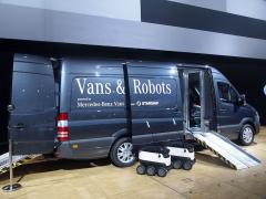 Robotičtí pomocníci