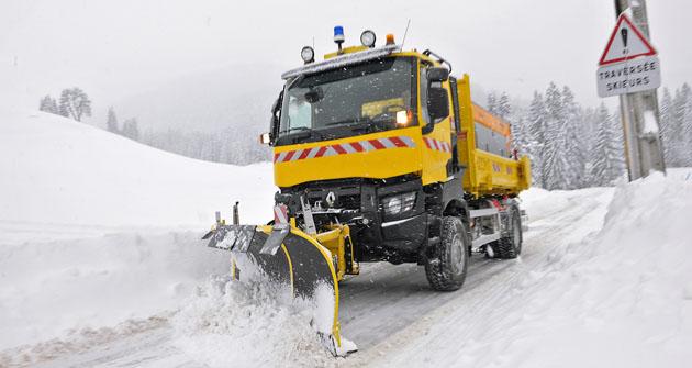 Renault K 4x2