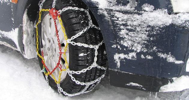 Sněhový řetěz Polar Profesional