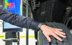 Protektorování je zcela zásadní pro zvyšování hospodárnosti provozu vozového parku.