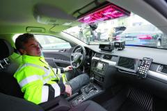 Snad se již také policie začne více zajímat ojiné formy porušování předpisů než je jen překročení dovolené rychlosti.