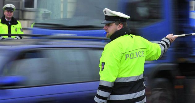 """Policajti budou """"hustější"""" a""""spravedlivější""""."""
